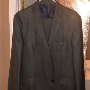 Other - Grey Suit - 42R
